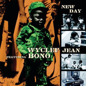 New Day (feat. Bono)