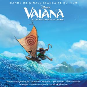 Vaiana - La Légende du Bout du Monde (Bande Originale Française du Film) album