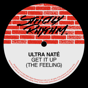 Ultra Nate - Get it up (the feeling)