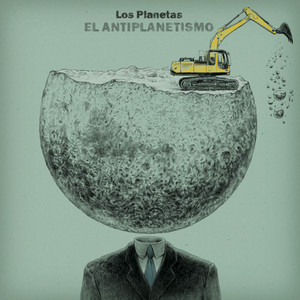 El Antiplanetismo