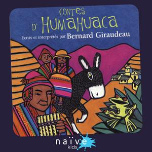 Contes d'Humahuaca Audiobook