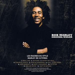 Original Wailer album