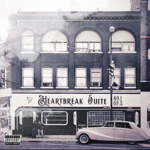 Heartbreak Suite No. 1, Op 3. album