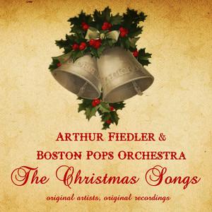 The Christmas Songs album