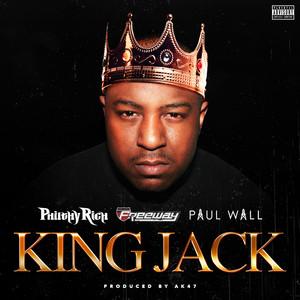 King Jack (feat. Freeway & Paul Wall) - Single