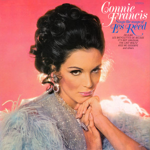 Connie Francis Sings The Songs Of Les Reed album