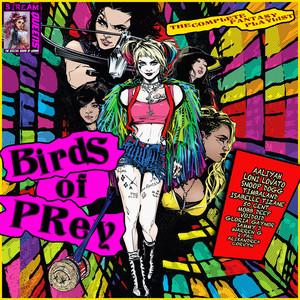 Bird Of Prey - The Complete Fantasy Playlist