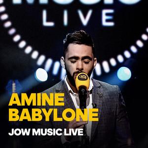 Amine Babylone (Live)