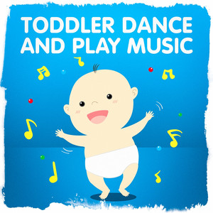 Toddler Dance and Play Music album