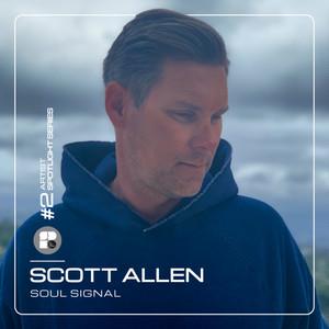 One Step Away by Scott Allen