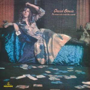 David Bowie – The Supermen (Studio Acapella)