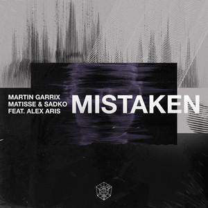 Mistaken (feat. Alex Aris)