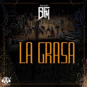 La Grasa cover art
