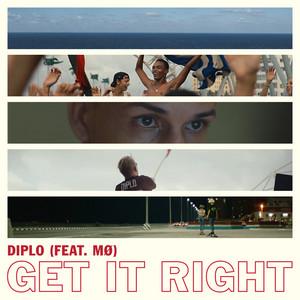 Diplo – Get It Right (Acapella)