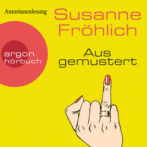 Ausgemustert (Gekürzte Lesung) Audiobook