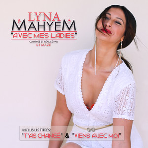 Avec mes ladies (Instrumental) by Lyna Mahyem
