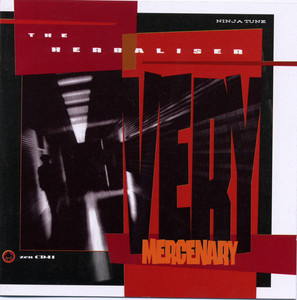 Very Mercenary album