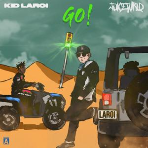 GO (feat. Juice WRLD)