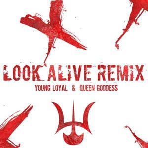 Look Alive (Blocboy JB Remix)