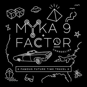 Famous Future Time Travel