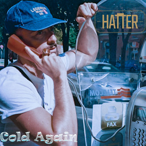 Cold Again cover art
