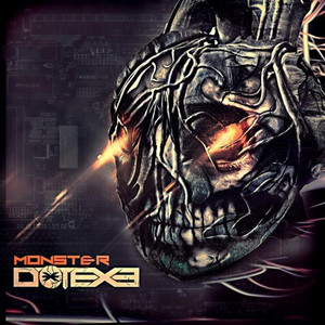Monster (Rework) by DotEXE