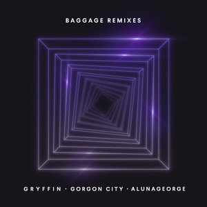 Baggage (with AlunaGeorge) [Remixes]