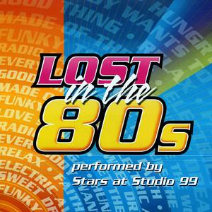 Lost In The 80s album