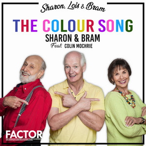 The Colour Song