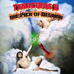 The Pick Of Destiny - Tenacious D