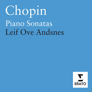 """Chopin: 12 Études, Op. 25: No. 11 in A Minor """"Winter Wind"""" by Frédéric Chopin, Leif Ove Andsnes"""