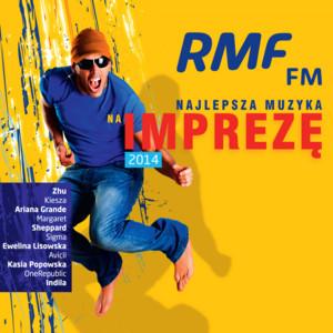 RMF FM najlepsza muzyka na imprezę 2014