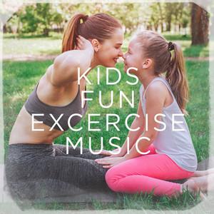 Kids Fun Excercise Music album