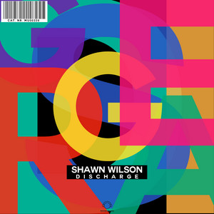 Discharge by Shawn Wilson