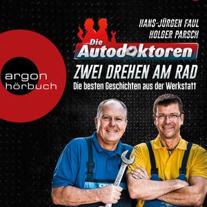 Die Autodoktoren - Zwei drehen am Rad: Die besten Geschichten aus der Werkstatt (Ungekürzte Lesung) Audiobook