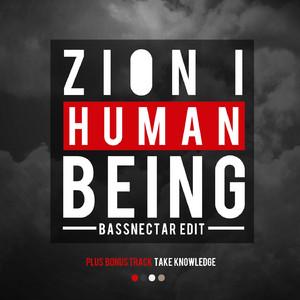 Human Being (BassNectar Edit) - Single