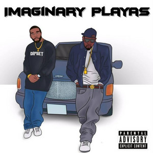 Imaginary Playas