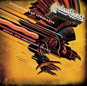 Judas Priest – Pain and Pleasure (Studio Acapella)