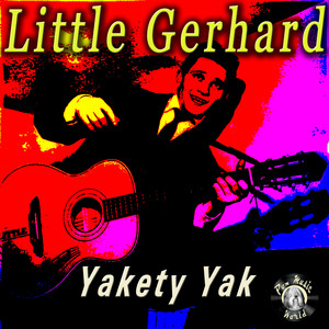 Rip It Up by Little Gerhard