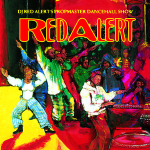 Mack Daddy (Red Alert Special) (feat. Mikey Jarrett)