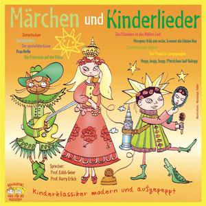 Märchen und Kinderlieder album