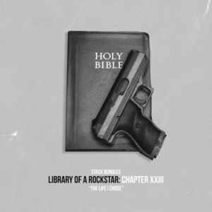 Library of a Rockstar: Chapter 23 - the Life I Chose