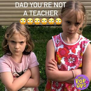 Dad You're Not a Teacher