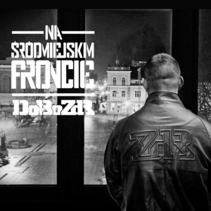 Na śródmiejskim froncie by Dobo ZDR, Murzyn (ZDR)