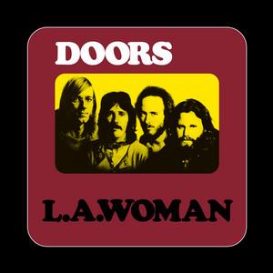 The Doors – L.A. Woman (Studio Acapella)