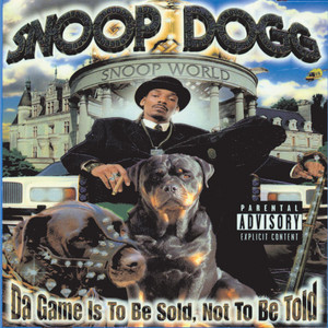 Da Game Is To Be Sold, Not To Be Told album
