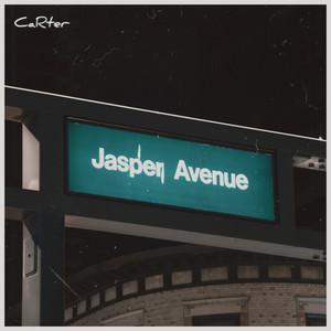 Jasper Avenue by CaRter