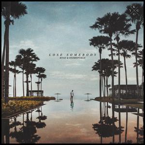 Kygo Feat. OneRepublic - Lose Somebody