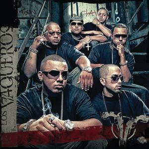 Wisin Y Yandel Presentan: Los Vaqueros album