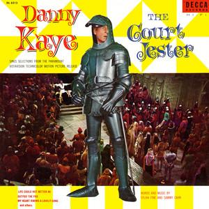 The Court Jester (Original Motion Picture Soundtrack) album